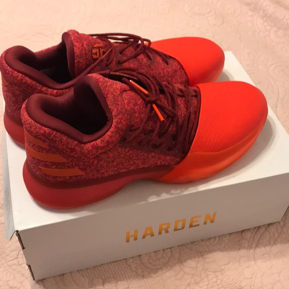 bed459f82bc harden 1 adidas shoes
